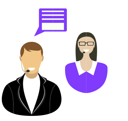 Bilingual Answering Service