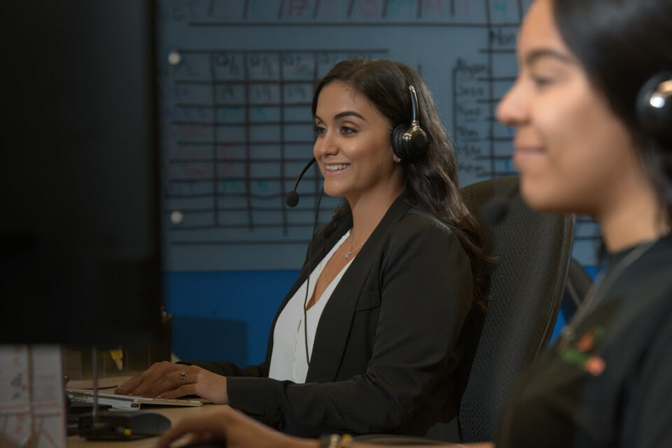 Live Answering Services Operators