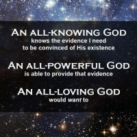 Is God Omniscient (All Knowing)?