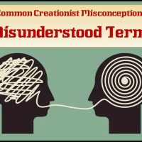 CCM - Conflated & Misunderstood Terms Vol 1: Evolution - Meme Gallery