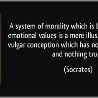 On Morality: Part 2 – Subjective Morality