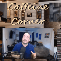 Analysis of 'Caffeine Corner w/David C. Smalley: A Philosophical Discussion'