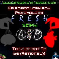 To Be or Not To Be (Rational)!? - SciPhi