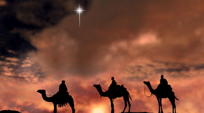 Wise Men Still Search For Him