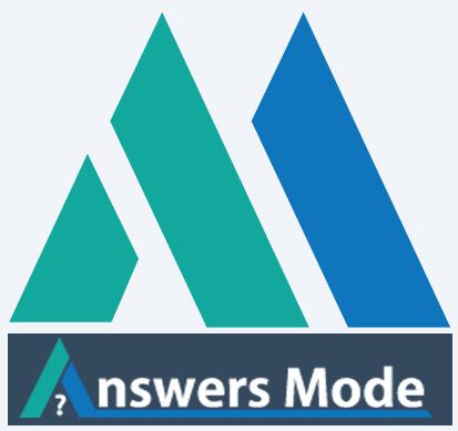 Answers Mode