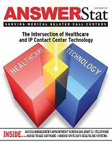 The Oct/Nov 2009 issue of AnswerStat magazine