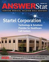 The Feb/Mar 2010 issue of AnswerStat magazine