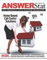 The Jun/Jul 2011 issue of AnswerStat magazine