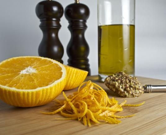 kale salad orange vinaigrette ingredients