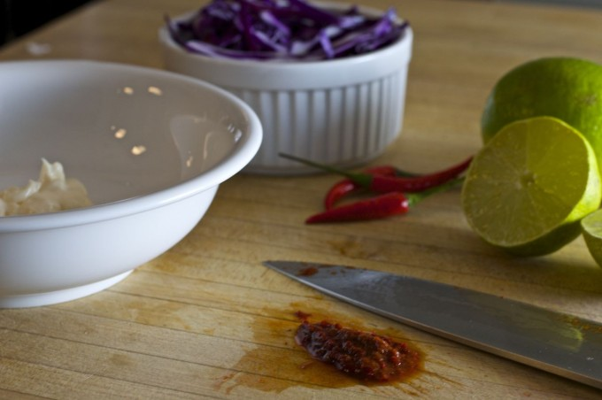 Mahi mahi tacos chipotle crema ingredients