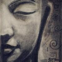Buddha Sketches