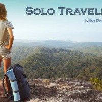 Advantages of travelling solo