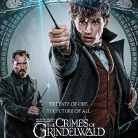 CRIMES OF GRINDELWALD MOVIE REVIEW