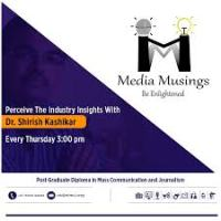 Media Musings Episode- 1