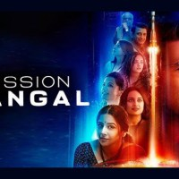 Mission Mangal : Review