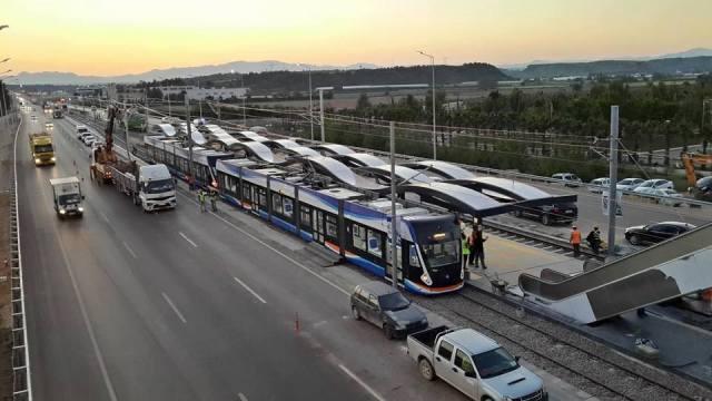 Картинки по запросу Antalya raylı sistem