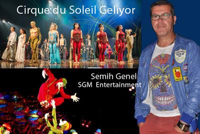 semih Genel