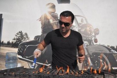 Harley-Davidson Antalya Genel Müdürü Cem Taş