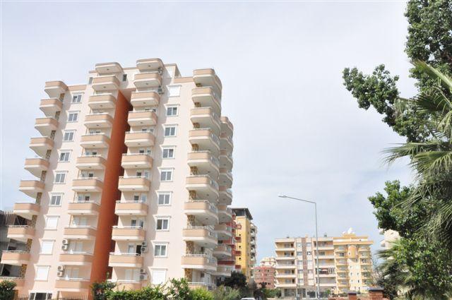 2slaapkamer appartementen te koop in Mahmutlar Alanya