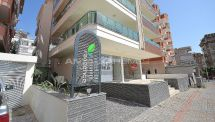Quality Apartments In Alanya Center