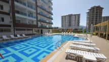 Luxury Alanya Apartments With 5-star Hotel Comfort