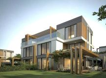 Houses for Sale in Bodrum Yalikavak with Sea View