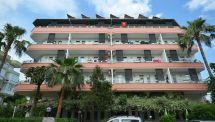 Alanya Turkey Hotels