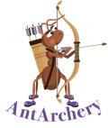 logo AntArchery