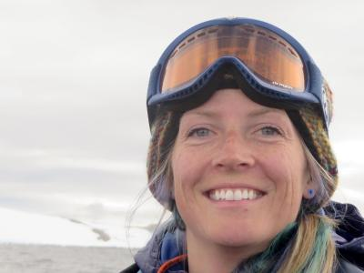 Image of An Interview with Allison Cusick, Polar Scientist and Citizen Science Leader