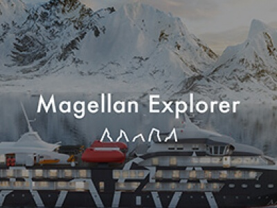 Magellan Explorer video cover