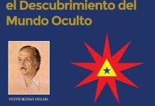 El Hombre y el Descubrimiento del Mundo Oculto Vicente Beltrán Anglada Barcelona, 8 de marzo de 1975.