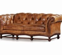 Rustic Leather Sofas