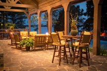 Rustic Outdoor Furniture Anteks Store In Dallas