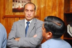 Juez Rubén Norry