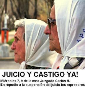 Lolin Rigoni e Inés Ragni, Nuestras  Madres de Alto Valle