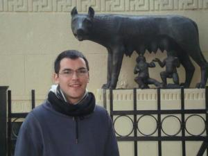 Nestor Leandro Paz, soldado fallecido. Foto: rionegro.com.ar