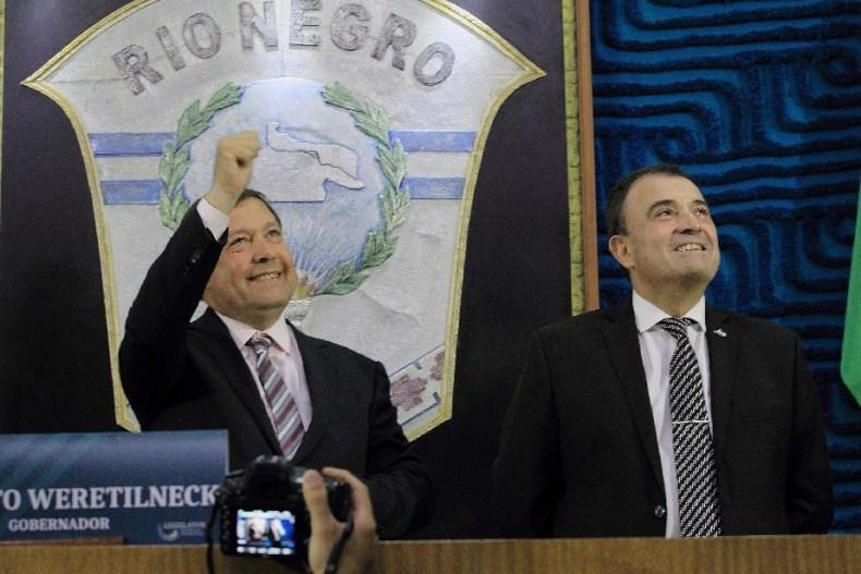 Foto: prensa RN