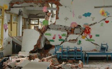 Peste 26.000 de elevi, în pericol: Aproape o sută de şcoli din Capitală au risc seismic ridicat