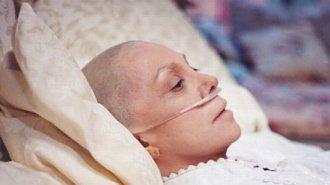 """Dichiarazione scioccante di un medico rumeno: """"La chemioterapia ESTENDE tumori, e gli effetti sono catastrofici!"""" 442"""