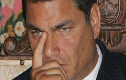 """Rafael Correa: """"Noua ordine mondială este INJUSTĂ şi IMORALĂ"""" 479"""