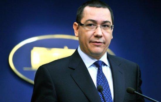 Victor Ponta îl atacă dur pe Traian Băsescu 407