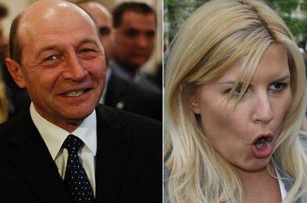 """România, după ZECE ANI DE SCLAVIE. După nici un an de """"domnie"""" Băsescu şi-a dat arama pe faţă. Udrea, promovată ca """"portavoce"""" 442"""