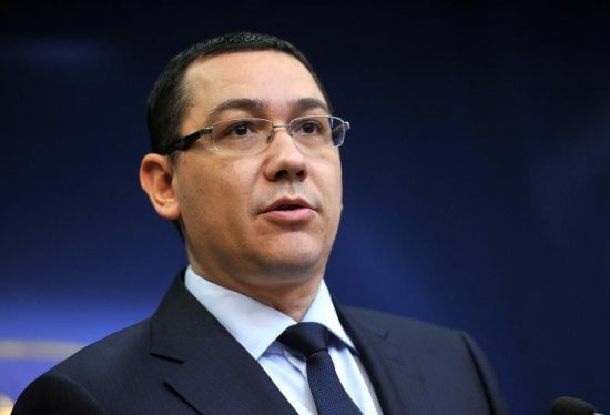 """Premierul consideră că declaraţiile făcute de oficialii maghiari sunt """"incitante şi periculoase"""" 416"""