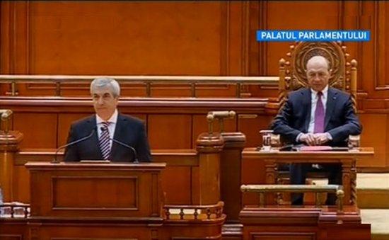 10 ani de la aderarea României la NATO: Băsescu nu a dat mâna cu Tăriceanu şi l-a ignorat pe Ponta 418