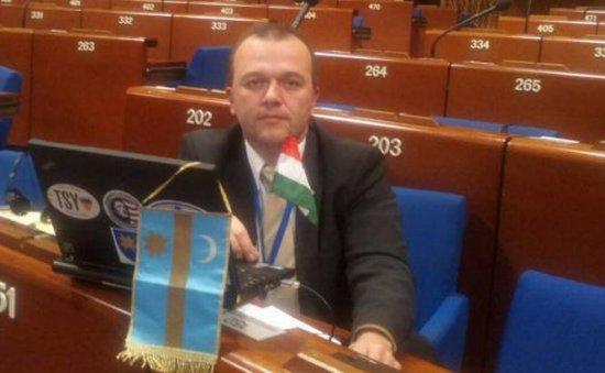 """Partidul maghiar Jobbik face scandal la APCE: """"Crimeea aparţine Rusiei şi Transcarpatia Ungariei!"""" 479"""