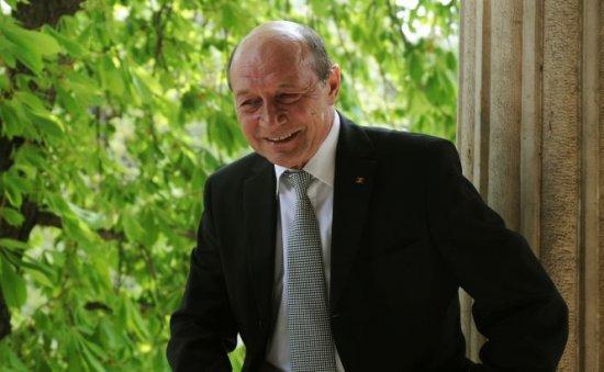 Băsescu face portretul-robot al viitorului preşedinte: Daniel Morar se încadrează 418