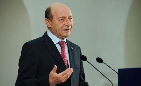 Partidul lui Traian Băsescu, campanie cu LISTE FALSE 416
