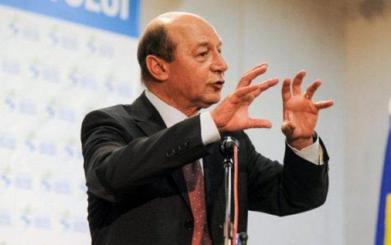 Băsescu şi Ponta au discutat cu nr. 2 din CIA, despre situaţia din regiune 418
