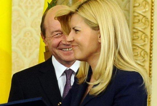 Legături financiare Băsescu-Udrea-Nana. MINCIUNA preşedintelui: Nana are cadastru 418