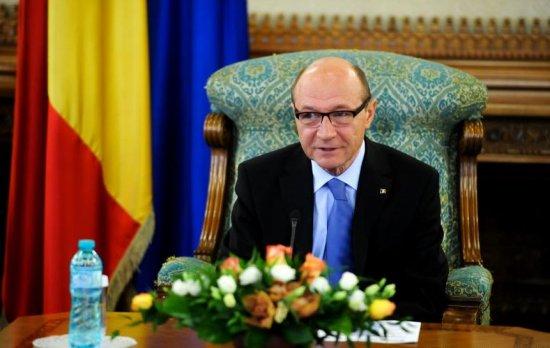 Preşedintele Băsescu a graţiat o femeie, mamă a cinci copii, din motive umanitare 482
